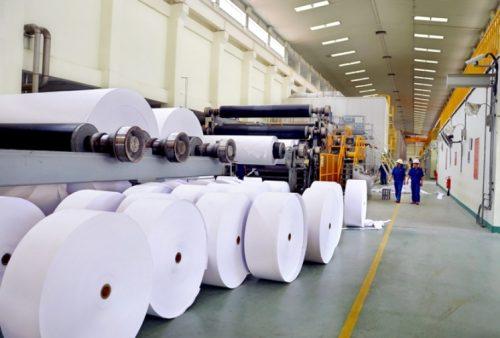 Đâu là sự lựa chọn tốt khi mua hóa chất sản xuất giấy?