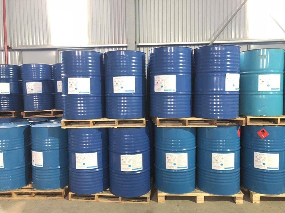 Tại sao nên sử dụng hóa chất sản xuất mực in của HÓA DẦU THIÊN NHIÊN