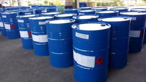 Một số hiểu biết về dung môi hóa chất S97