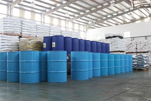 Công ty sản xuất hóa chất ethanol uy tín chuyên nghiệp