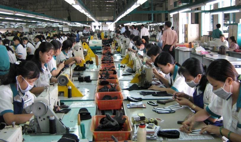 Lựa chọn công ty cung cấp hóa chất ngành giày da chất lượng, đảm bảo uy tín