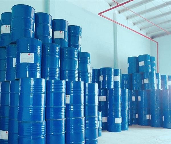 Công ty cung cấp hóa chất công nghiệp tại Bình Dương