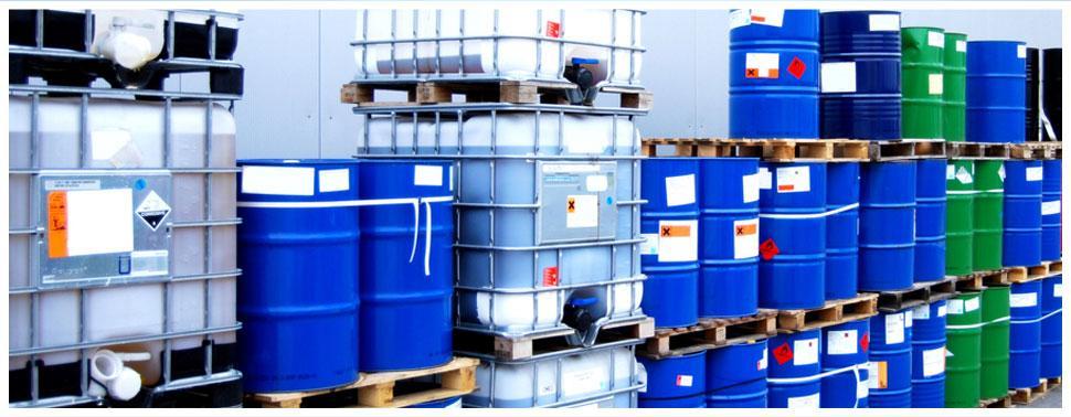 Xu hướng phát triển của ngành công nghiệp hóa chất hiện nay