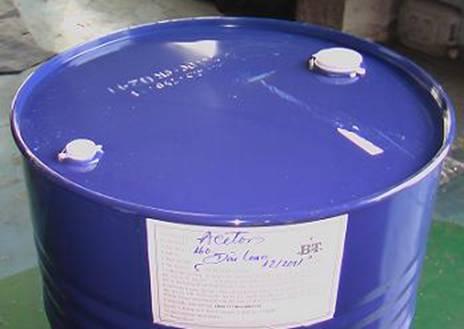 Hóa chất acetone và những điều cần lưu ý khi sử dụng