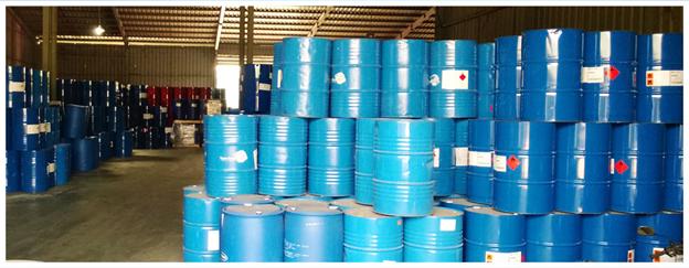 Những công dụng tuyệt vời của hóa chất sản xuất sơn nước